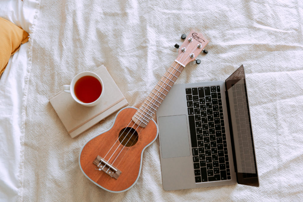 Musical instrument and learning